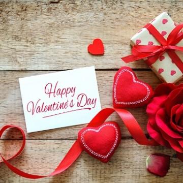 День святого Валентина  с «Ветсинтез»