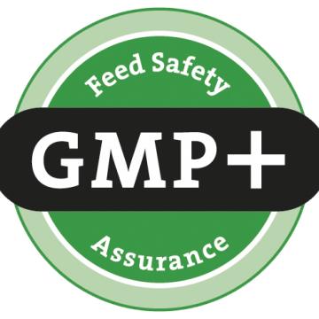 "Компания ""Ветсинтез"" получила сертификат по стандарту GMP+B1"