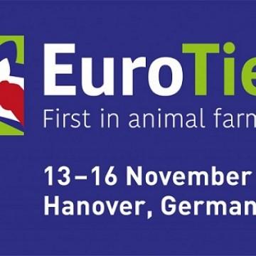 13-16 ноября 2018 г. Гонновер, Германия