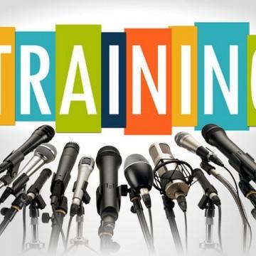 Успешно прошел обучающий тренинг по техникам продаж