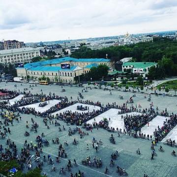 Велодень-2019 c ООО «Ветсинтез»