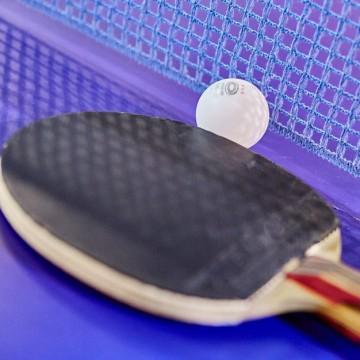 Команда ООО «Ветсинтез» проверила свои силы в турнире по настольному теннису