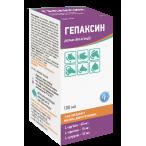 Гепаксин (раствор для инъекций)